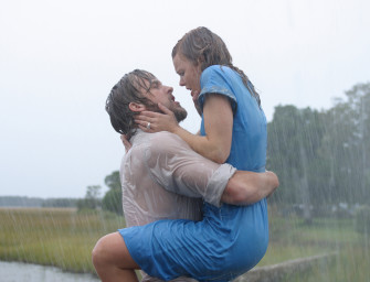 THE NOTEBOOK – N'OUBLIE JAMAIS