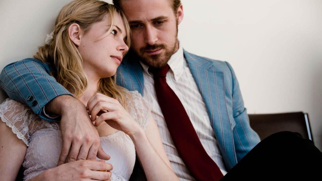 Histoire d'amour tortueuse avec Michelle Williams dans Blue Valentine