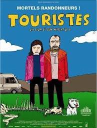 (concours) GAGNEZ UN DVD DU FILM TOURISTES