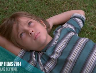 TOP FILMS 2014 | Les meilleurs films