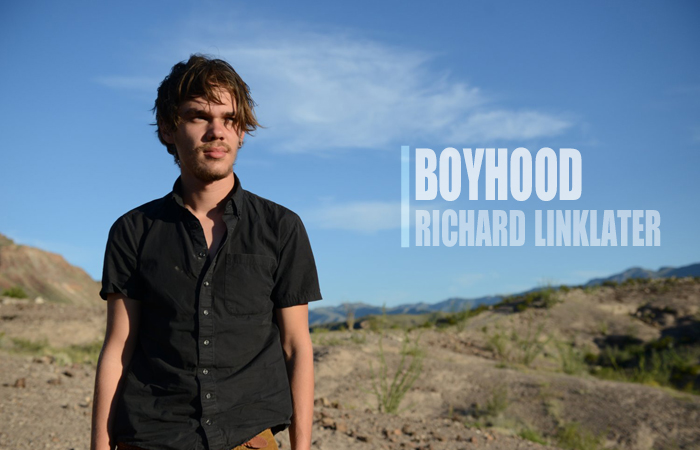 TOP-Boyhood