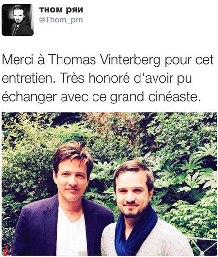 Tweet-Thom-Vinterberg