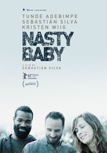 Nasty-Baby-Poster