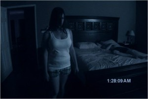 «Paranormal Activity»
