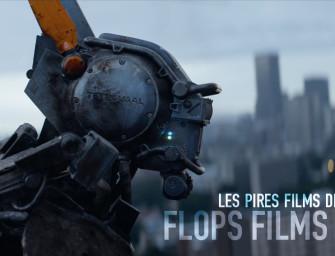 FLOP FILMS 2015 | Les pires films de l'année