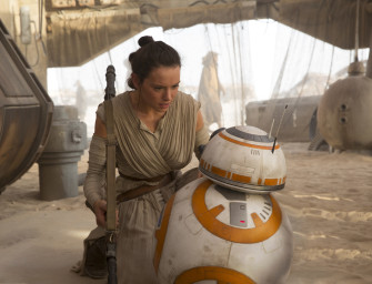 LE COIN DU GEEK | Star Wars 7