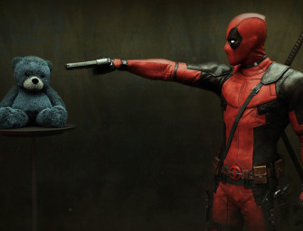LE COIN DU GEEK | Deadpool