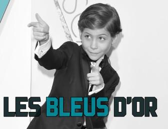 BILAN 2016 | Les Bleus d'Or