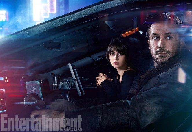 Une bande-annonce captivante pour Blade Runner 2049