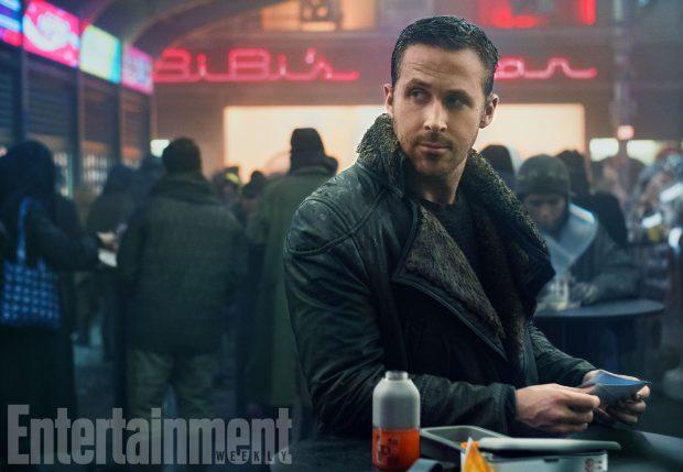 La bande-annonce tant attendue de Blade Runner 2049 est dévoilée