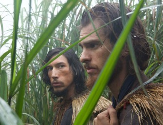 SILENCE | 3 raisons d'aller voir le nouveau Scorsese