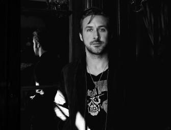 PORTRAIT | Ryan Gosling en cinq rôles