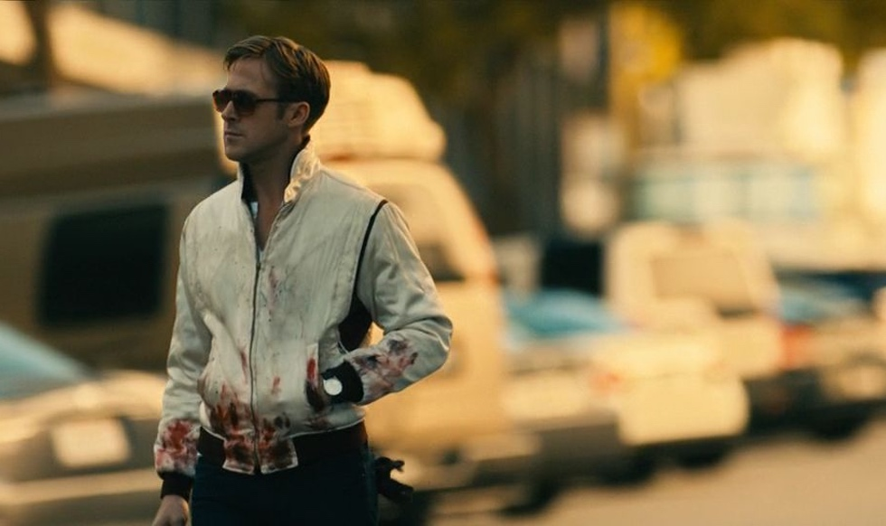 Le personnage iconique de Ryan Gosling, The Driver