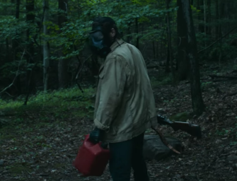 IT COMES AT NIGHT | Concours