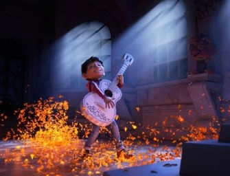 COCO   Un Disney très inspiré de Guillermo Del Toro ?