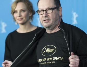 THE HOUSE THAT JACK BUILT   Un thriller pour Lars Von Trier