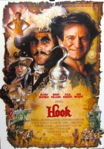 affiche-hook-peter-pan