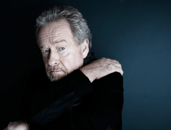 ALL THE MONEY IN THE WORLD | Le prochain Ridley Scott après Covenant ?