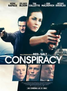 conspiracy affiche