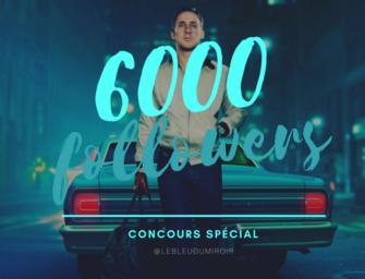 CONCOURS 6K | Gagnez votre box cinéma Drive