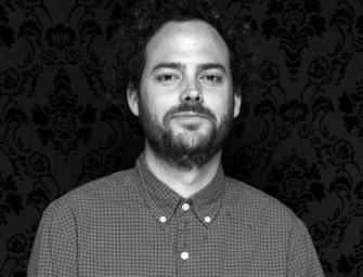DRAKE DOREMUS | « A ghost story est un chef d'oeuvre ! »