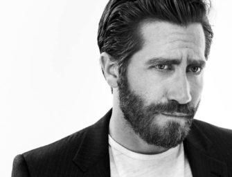 PORTRAIT | Jake Gyllenhaal