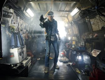 READY PLAYER ONE | Steven Spielberg va-t-il tuer le « game » ?