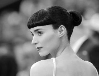 PORTRAIT | Rooney Mara n'a peur de rien