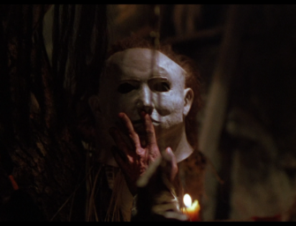 HALLOWEEN | Michael Myers selon David Gordon Green