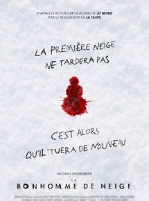 BONHOMME DE NEIGE FILM