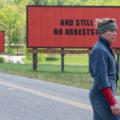 date sortie france 3 Billboards les panneaux de la colère