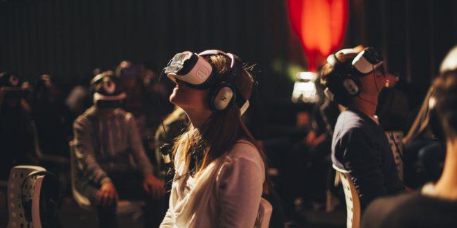 réalité virtuelle cinéma