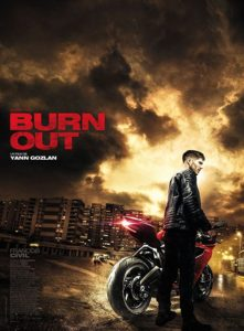 burn out affiche