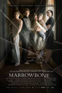 MARROWBONE AFFICHE