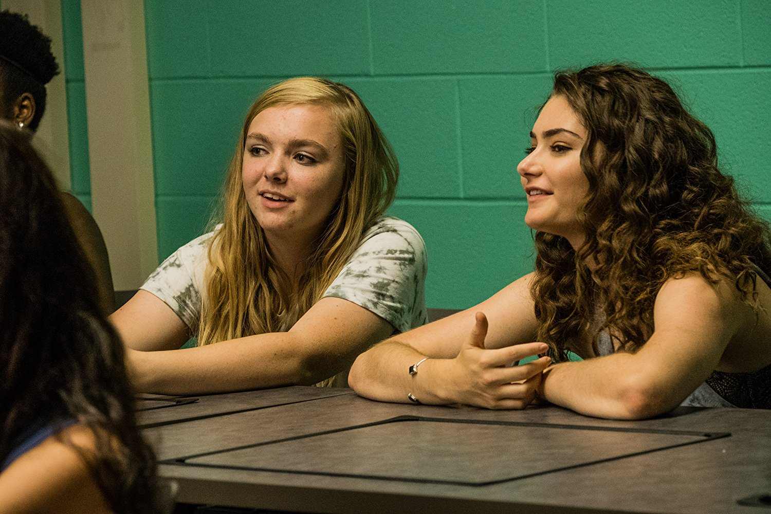 eighth grade bande annonce