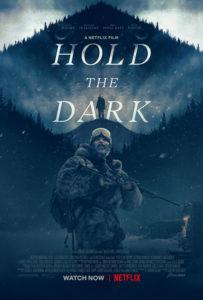 hold the dark affiche