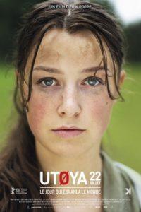 utoya 22 juillet affiche