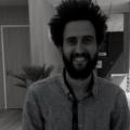 interview alaa eddine aljem