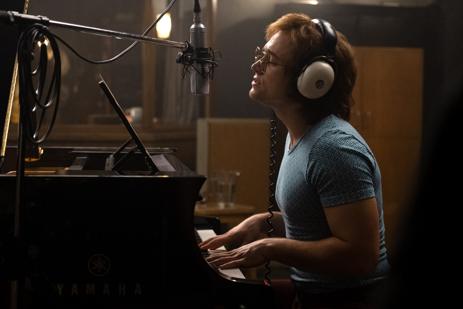 critique rocketman
