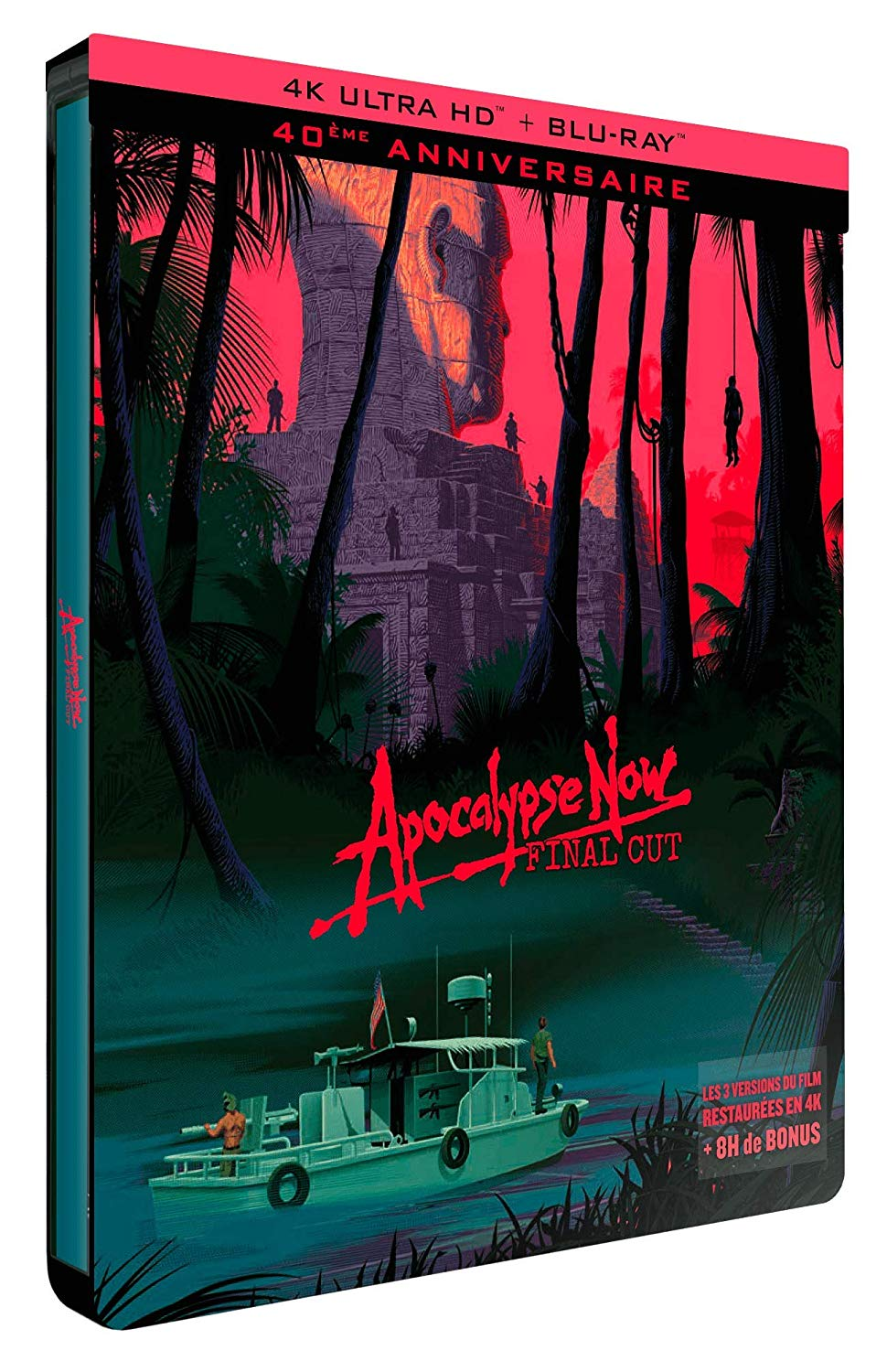 apocalypse now steelbook