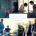 agenda sorties novembre 2019