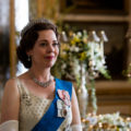 Olivia Colman dans The Crown