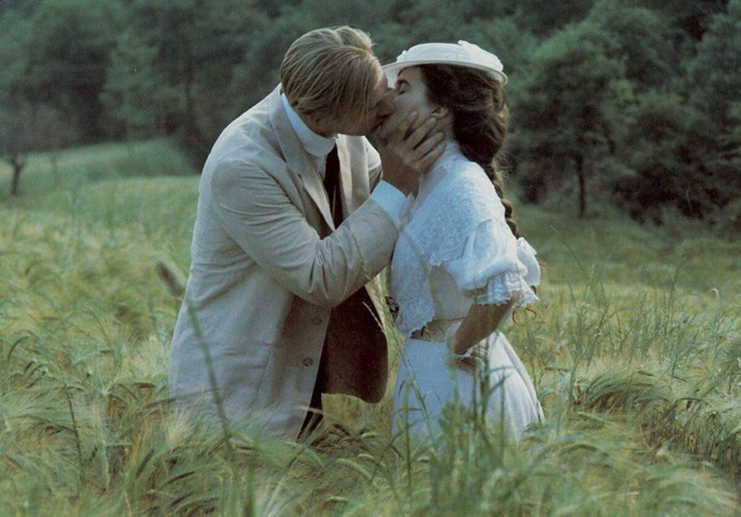 CHAMBRE AVEC VUE  Critique du film de James Ivory avec Helena